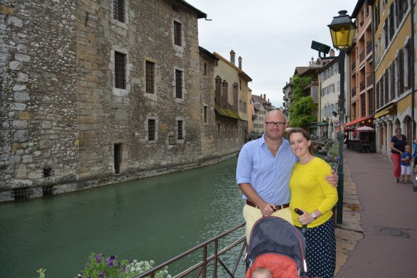 Annecy (3rd July, 2013).
