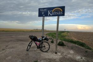 Trans Am Bike Race Day 15 Report