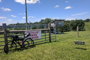 Trans Am Bike Race Day 24 Report